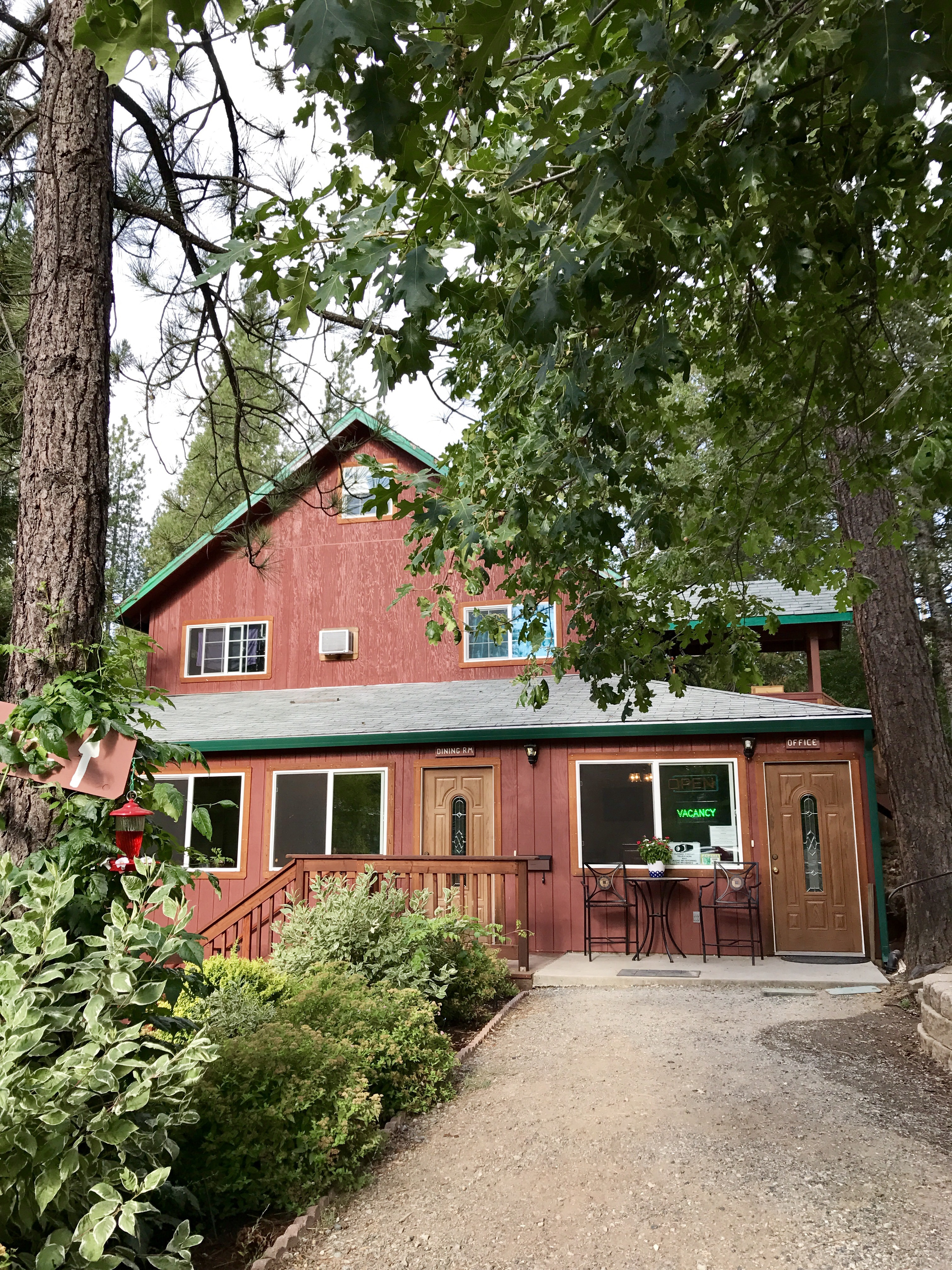 in glamping go park at cabins cabin evergreen national pin yosemite lodge